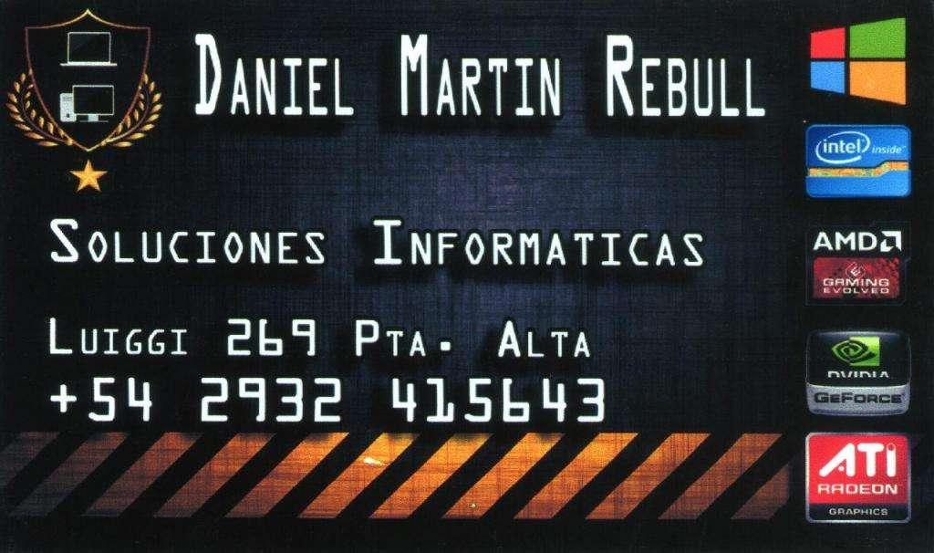 TÉCNICO ELECTRÓNICO Y SERVICIOS INFORMÁTICOS