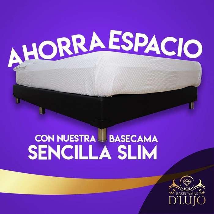 Base <strong>camas</strong> Medellín