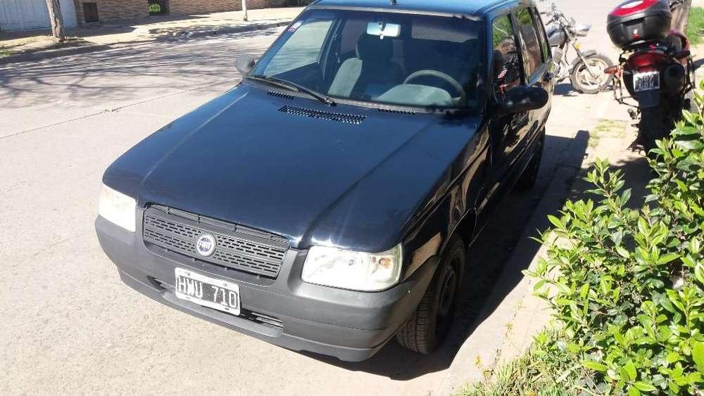 Fiat Uno  2009 - 220000 km
