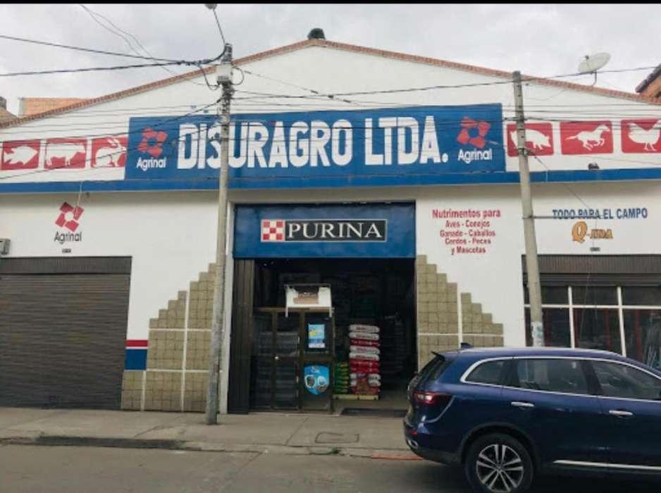 PRODUCTOS AGROPECUARIOS PERROS GATOS DROGA VETERINARIA SEMILLAS ACUICULTURA CONCENTRADO