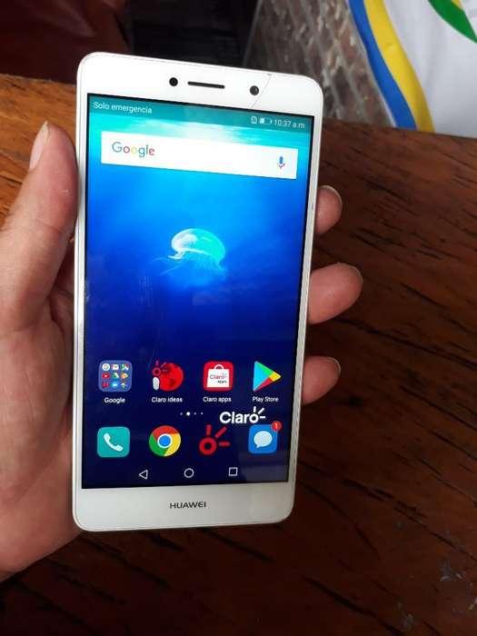 Vendo Huawei Mate 9 en Buen Estado