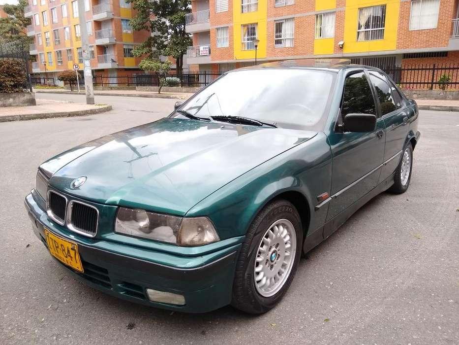 BMW Série 3 1994 - 148000 km