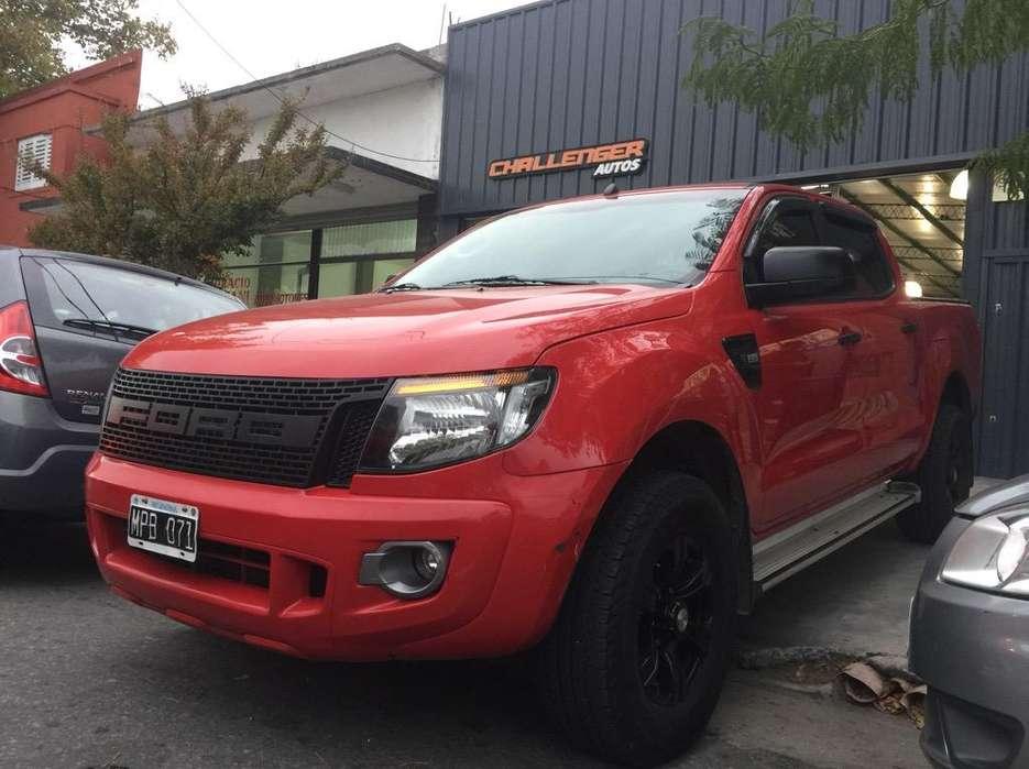 Ford Ranger 2013 - 170000 km