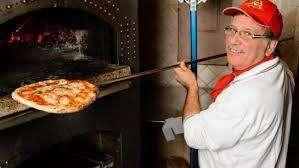 cocinero busca empleo
