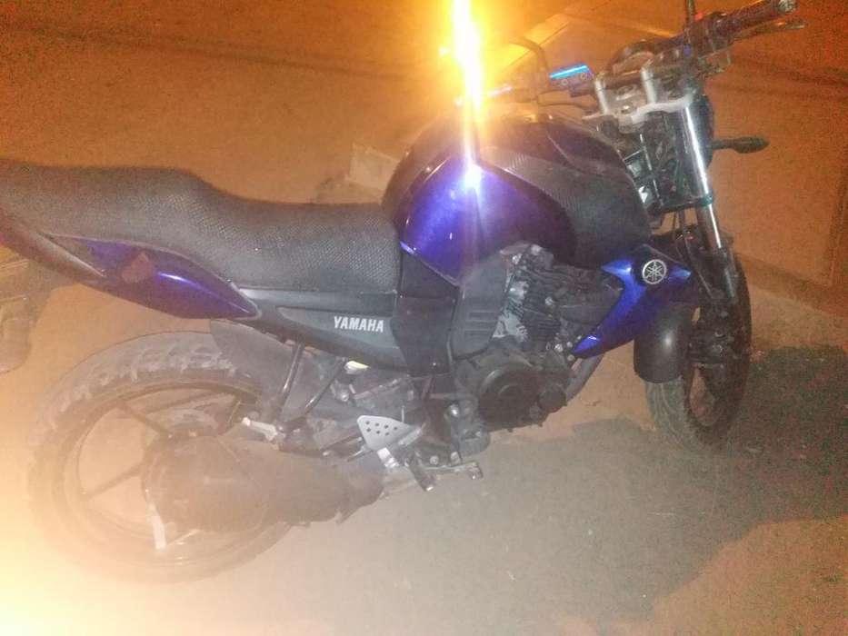 Vendo Yamaha Fz150