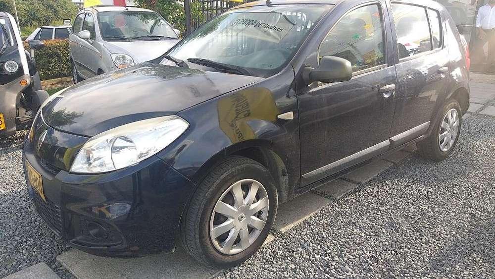 Renault Sandero 2013 - 69000 km