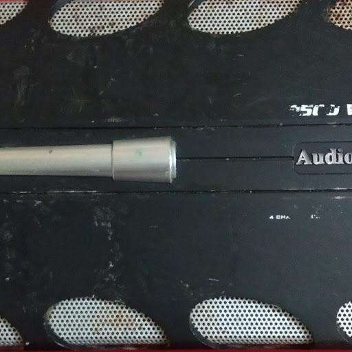 Planta audio-pipe 2500W