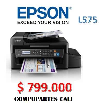 LLEGARON DE NUEVO EPSON L5190 IMPRESORA