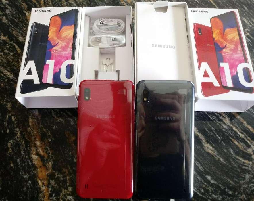 Samsung A10. Nuevos a Estrenar, Envios S