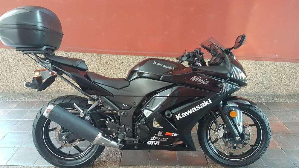 Ninja 250r <strong>kawasaki</strong>
