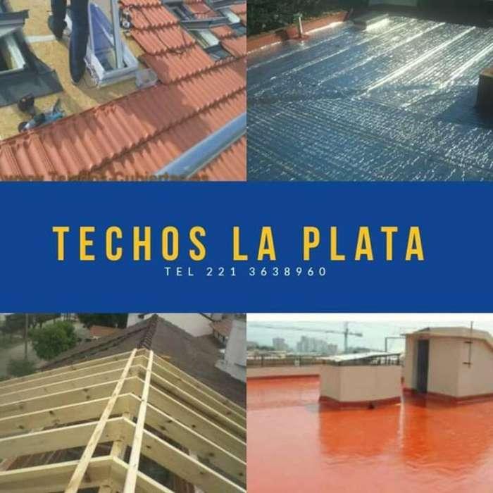 Techista La Plata