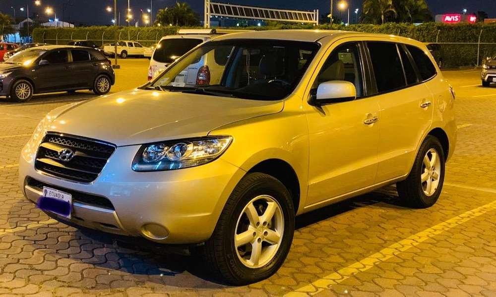 Hyundai Santa Fe 2009 - 180000 km