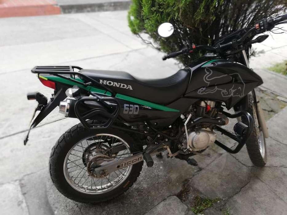 VENDO O CAMBIO MOTO XR 150
