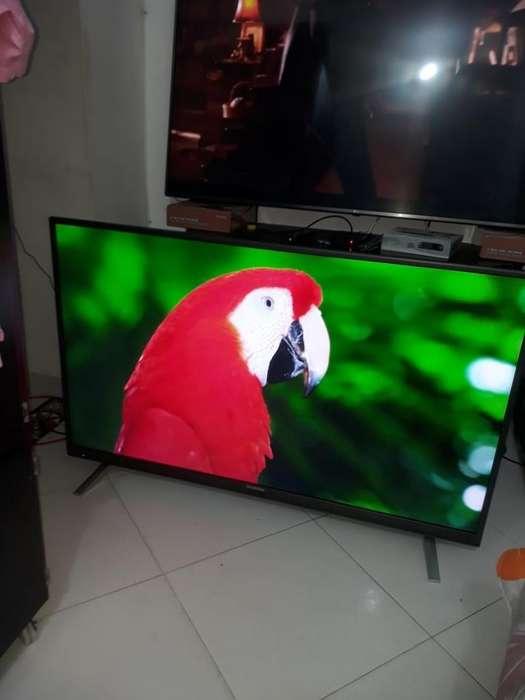 Smart Tv Kalley 55 Pulgadas 2019