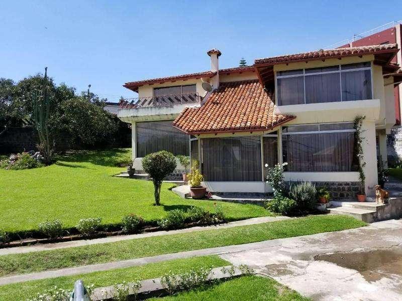 Casa en Venta enn Cumbaya La Primavera