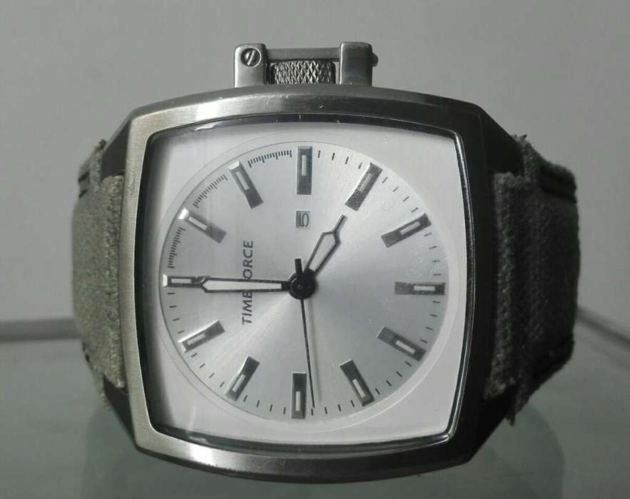 Reloj Time Force No Fossil Diesel Guess