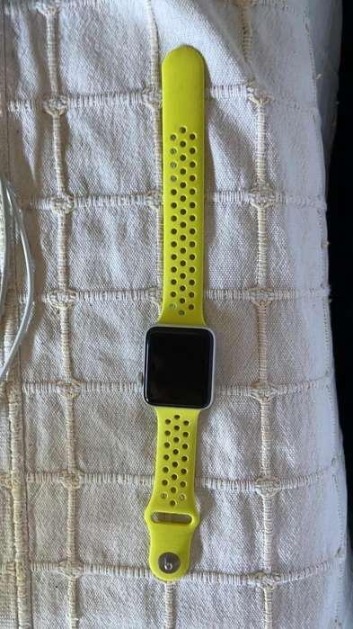Applewatch Serie 2 42Mm