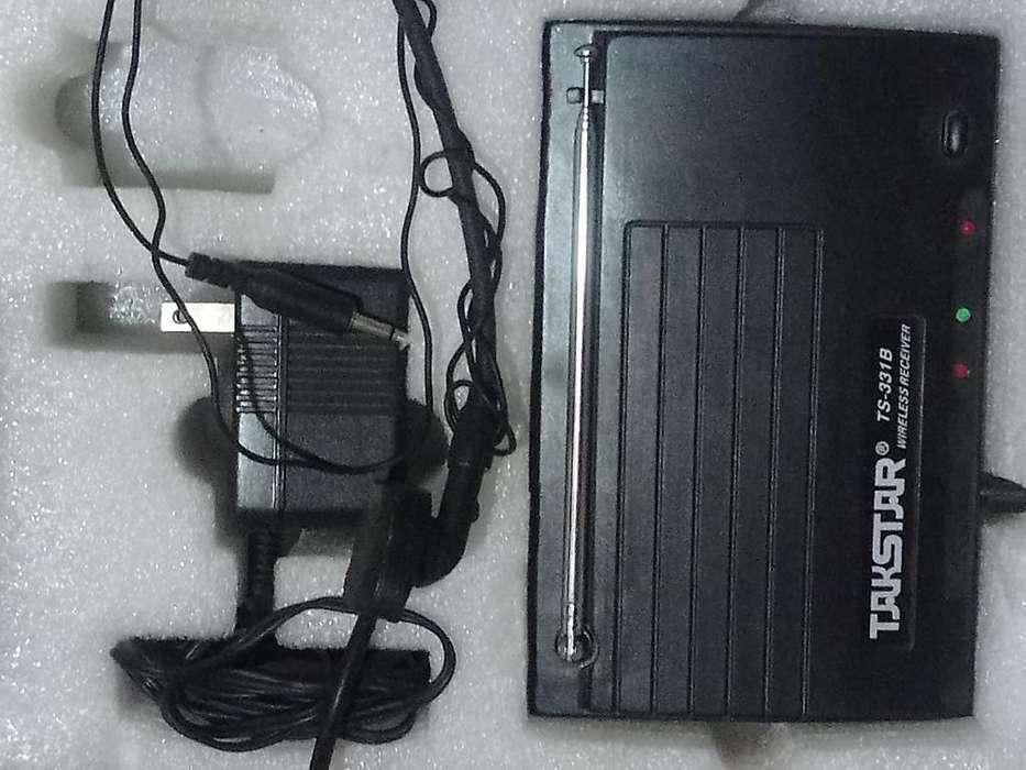 Microfono Diademas 60000
