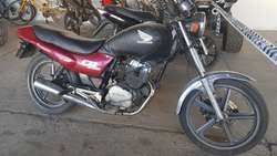 Honda Cb 250 Cc Mod 94