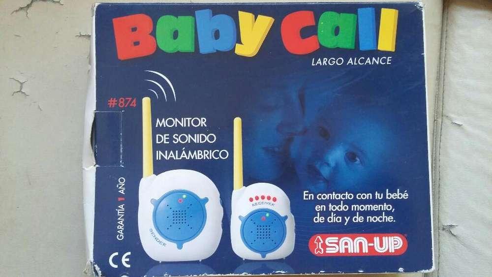 Baby Call , Sanup Usado