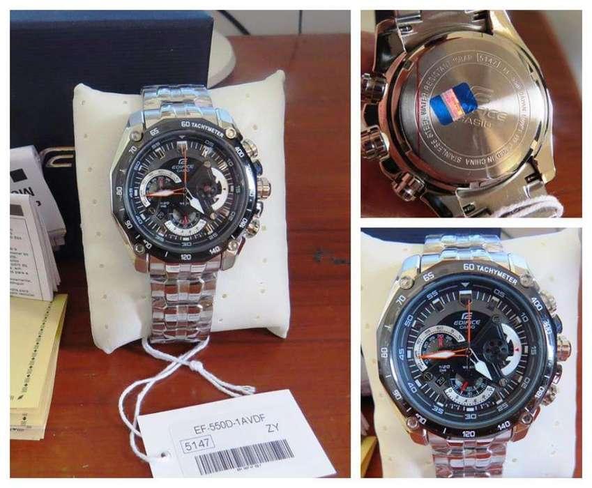 0429b579f99e Reloj edifice casio Perú - Relojes - Joyas - Accesorios Perú - Moda ...