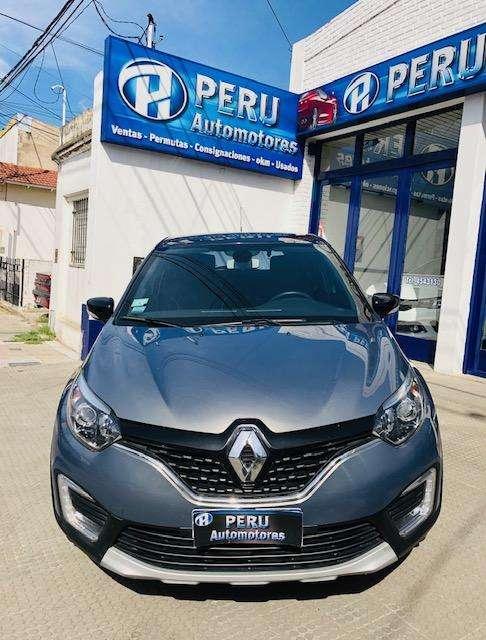 Renault Captur 2017 - 70000 km