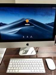 iMac 21.5 Late 2015 Core I5 2.8GHz 1Tb 10/10 Garantia 6 meses