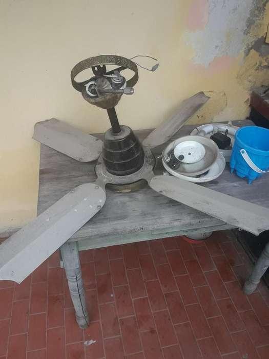 <strong>ventilador</strong> Techo a Reparar
