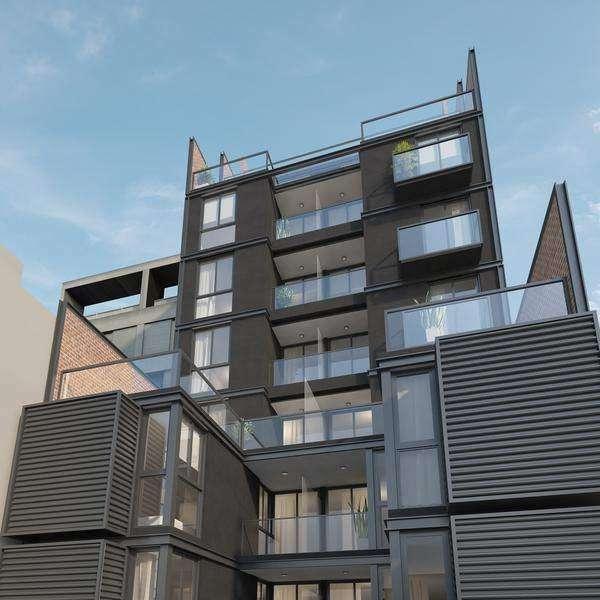 Departamento en venta 2 dormitorios - Nueva Cordoba - Ed. IGNEA 13