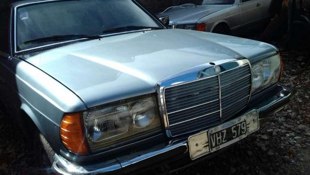 <strong>mercedes</strong>-Benz MB 1980 - 200000 km