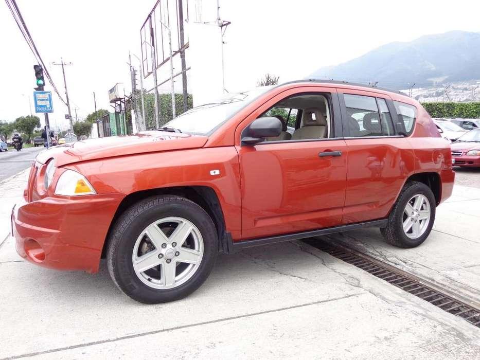 JEEP COMPASS 2008 - 175000 km