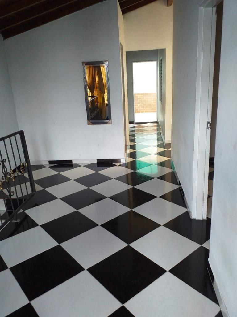 Vendo Casa 2do Piso Barrio Nuevo P Baja