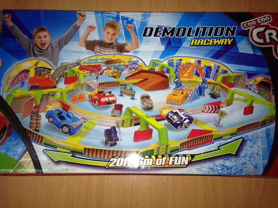 Juego de Autos 50 Piezas Cars Niño Nuevo falabella juguetes