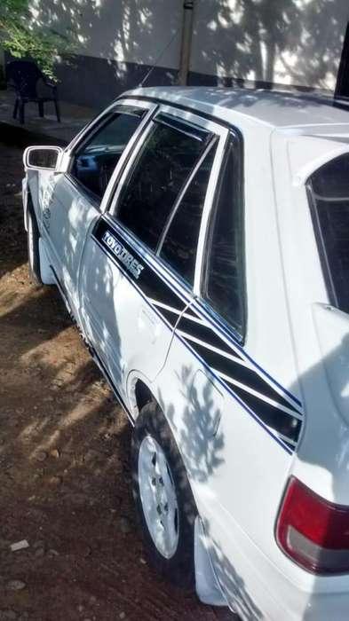 Mazda 323 1994 - 150000 km