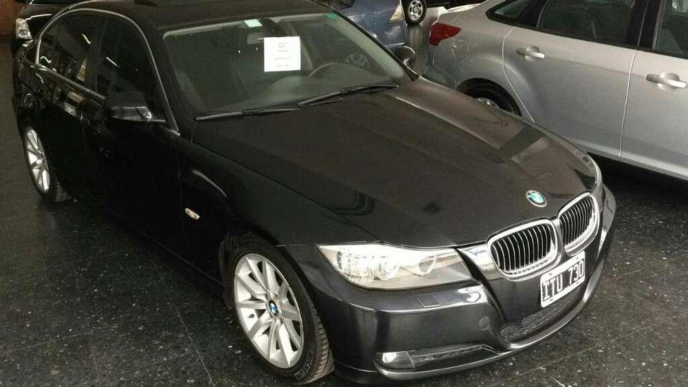 BMW Serie 3 2010 - 110000 km