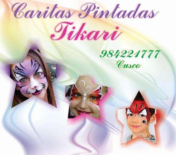Caritas Pintadas Cusco Tikary