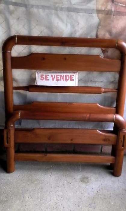 Se Vende <strong>cama</strong> Nueva ,con Las Tablas