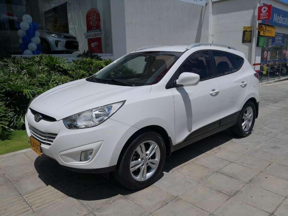 Hyundai Tucson ix-35 2012 - 113000 km