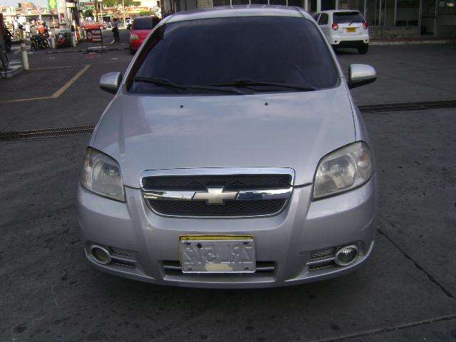 <strong>chevrolet</strong> Aveo Emotion 2008 - 160000 km