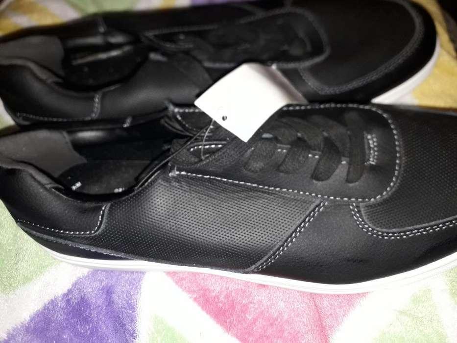 Zapatos Marca Vintage Originales