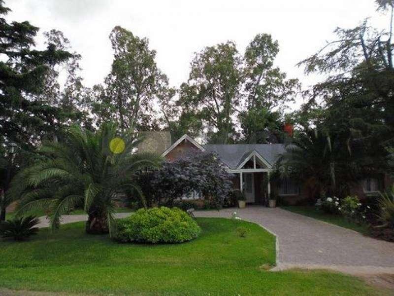 Casa en Venta en Ranelagh Golf Club Berazategui