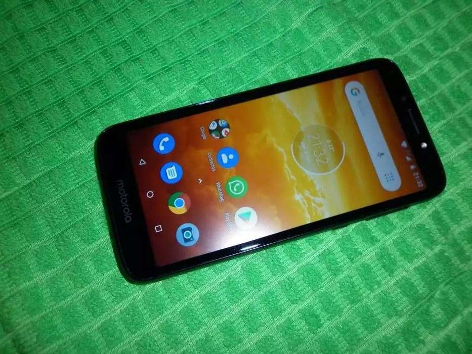 Moto E5 Play en Ecelente Estado 10/10