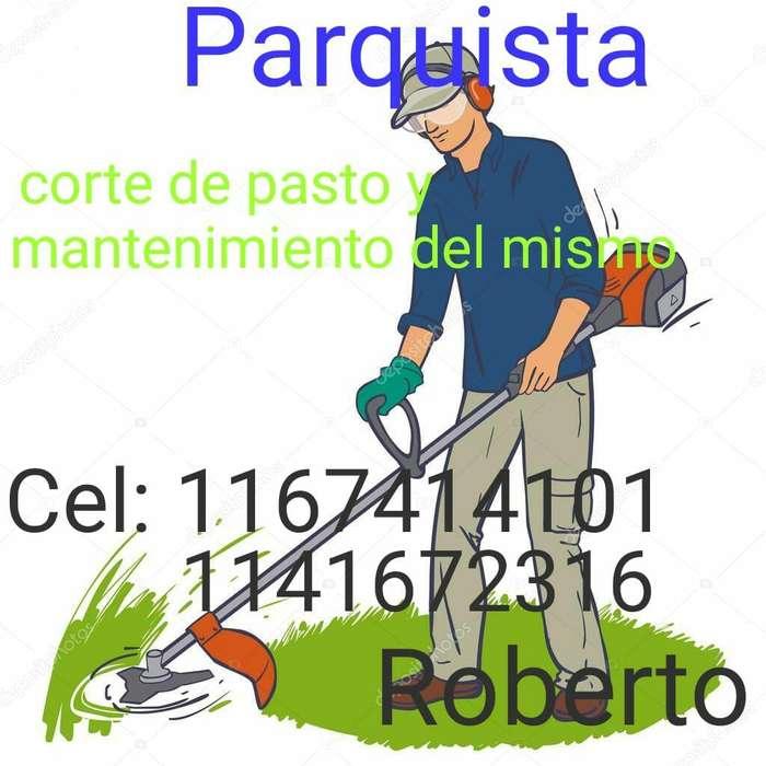 Parquista