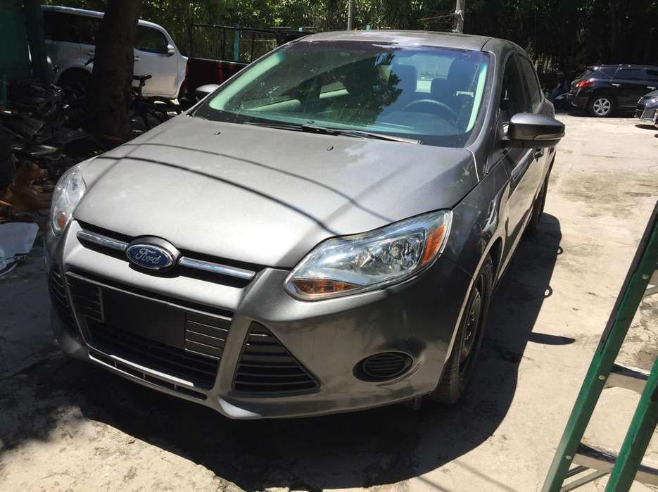Ford Focus 2013 - 61135 km