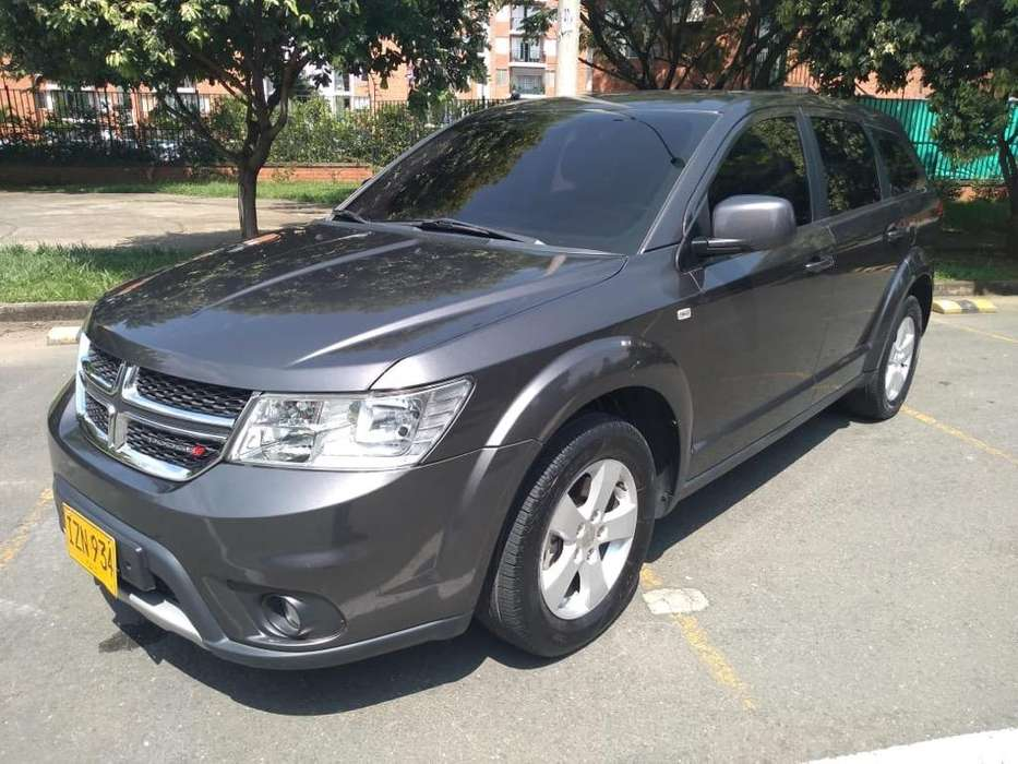 <strong>dodge</strong> Journey 2016 - 52000 km