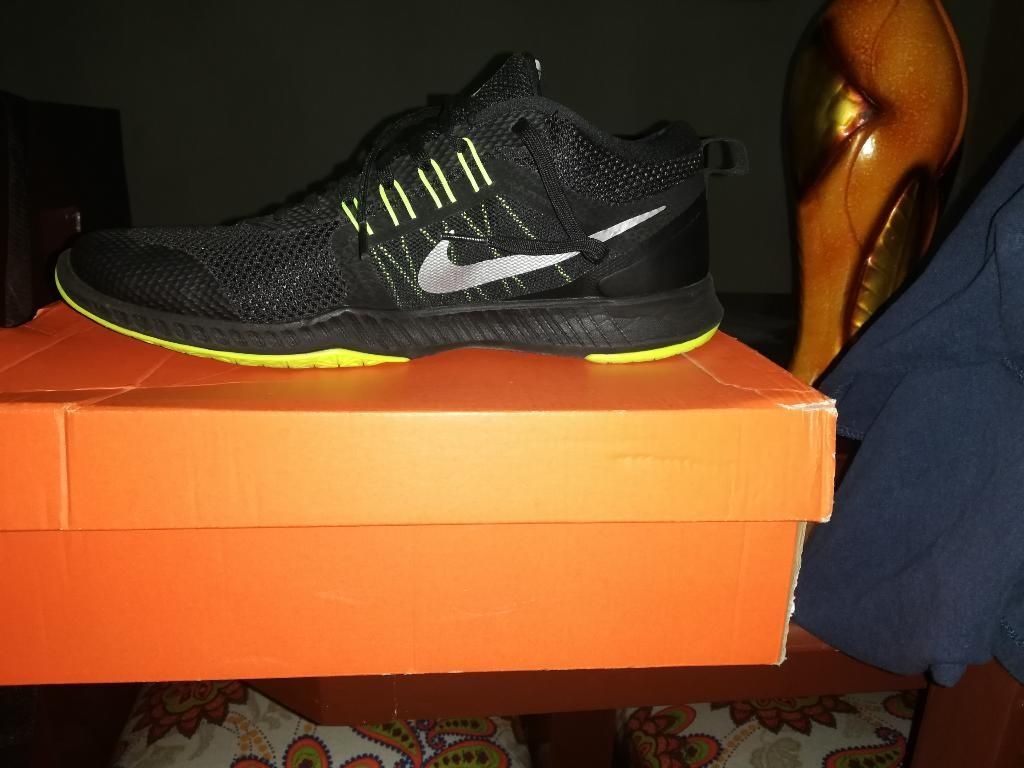 Zapatos Milagro Zapatos NikeTalla 41 Original NikeTalla nkwXOP80