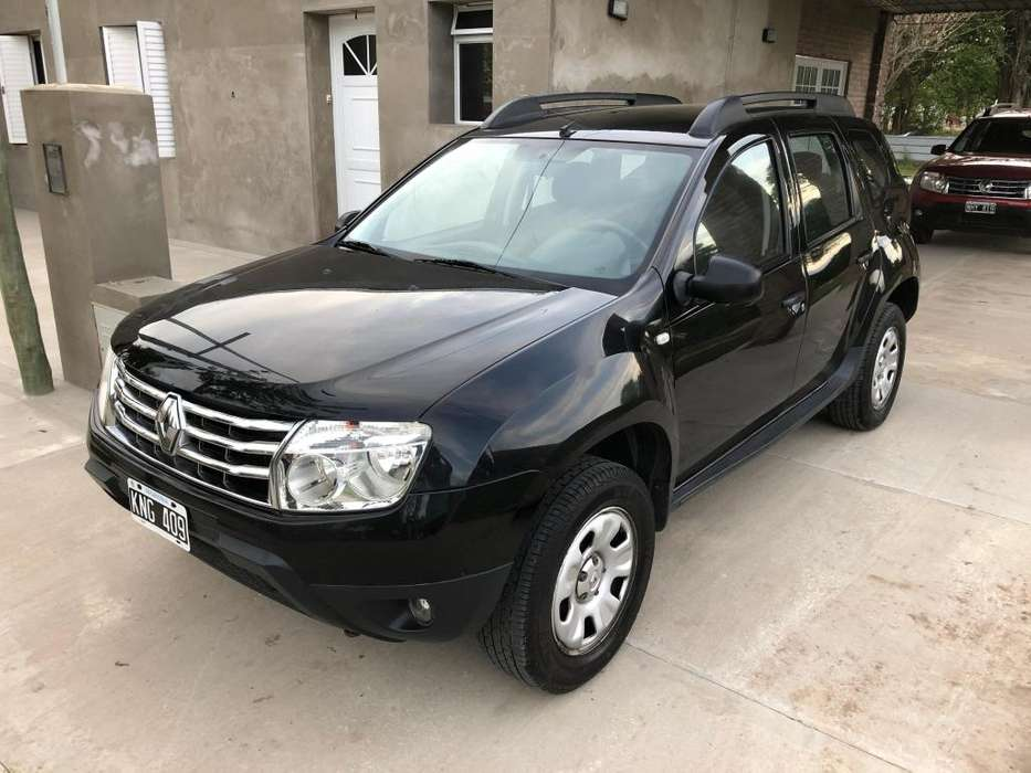 Renault Duster 2011 - 61000 km