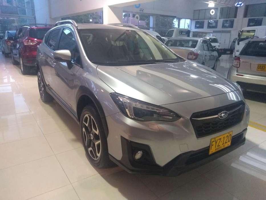 Subaru Otros Modelos 2018 - 500 km