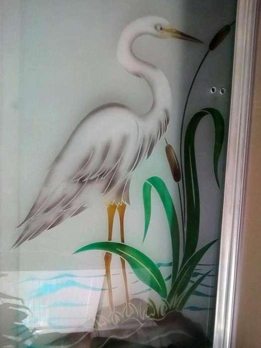 puertas corredizas y batientes en vidrio