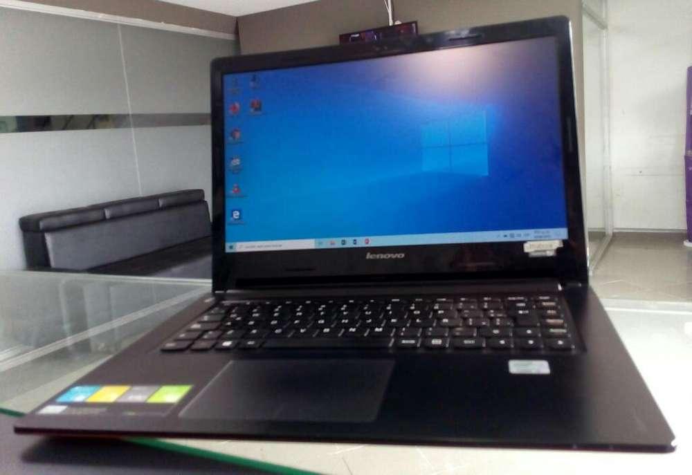 en Venta Portatil Lenovo Core I3 Tercera